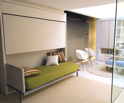 Home » Beds That Fold Into Wall