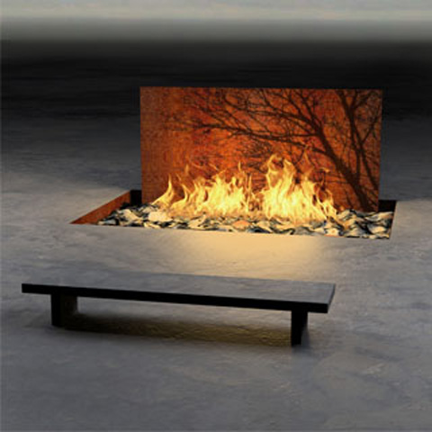 modern fireplaces for your home