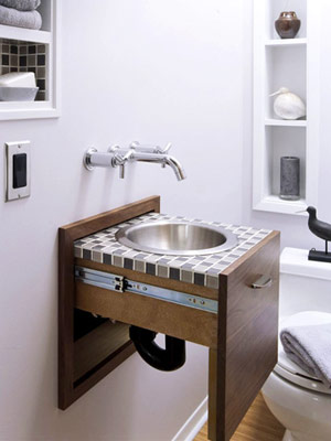 Bathroom Design Sink