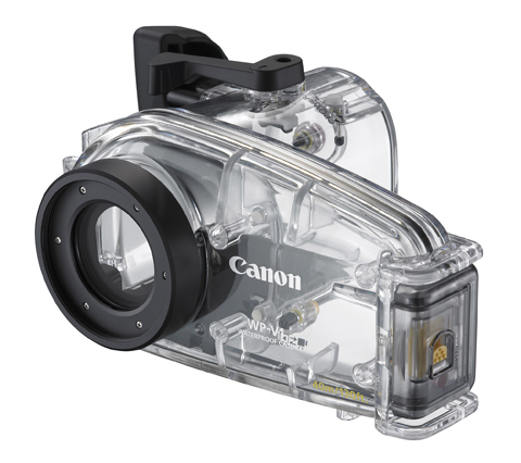 Waterproof Camera Cover