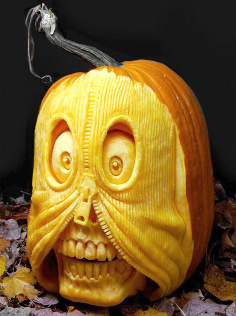 3D Pumpkin Carving Patterns http://www.woohome.com/art-design/scary-3d-halloween-pumpkin-carvings