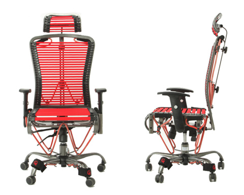 bungee chair office | office chairs