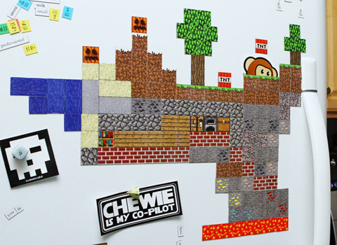 minecraft_magnets_fridge.jpg