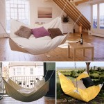 Bean Bag Chair + Hammock