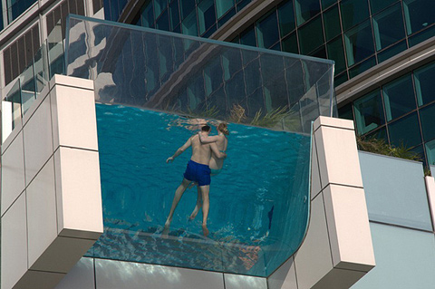 Gl Bottom Pool