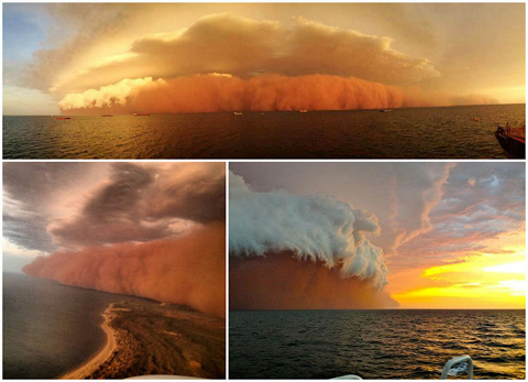Freakish-dust-storm-on-the-west-coast-of-Australia-2