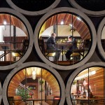 A Rear of a Pub Has Been Turned Into a Voyeuristic Playground in Prahran Hotel