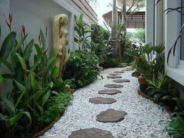 20 lovely diy garden pathway ideas 25 lovely diy garden pathway ideas 16 workwithnaturefo