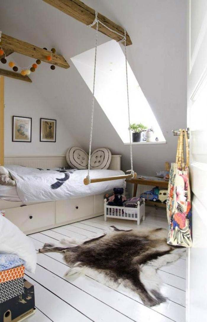Examples Indoor Swings Turn Your Home Into Playground For All Ages