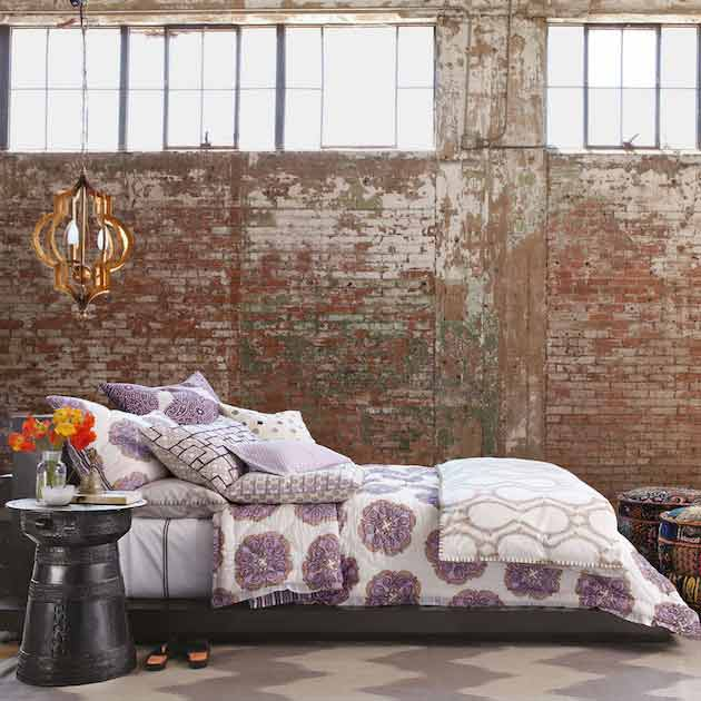 Give Your Home A Rustic Or Industrial Touch