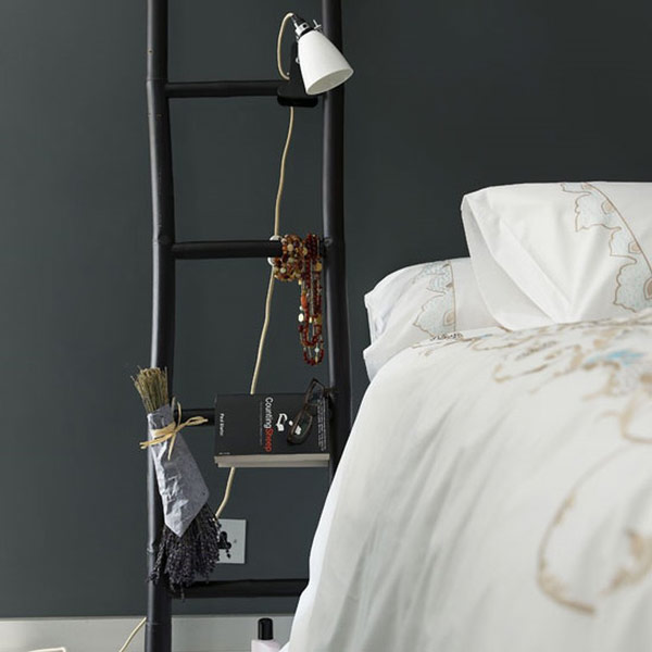 Interesting Bedside Tables 28 unusual bedside table ideas enhance the charm and decor of your