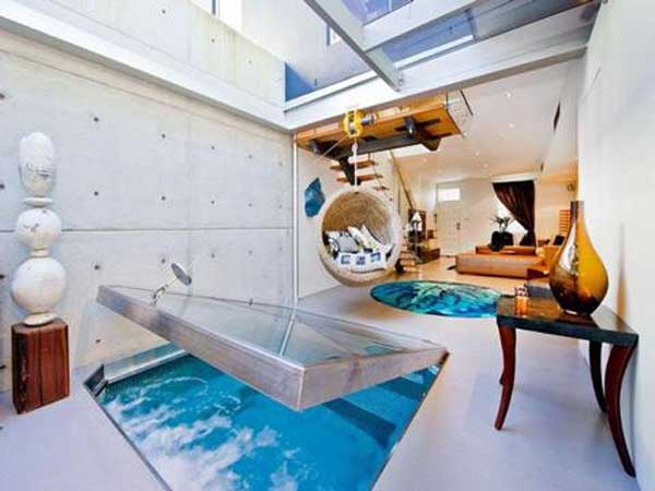 Amazing Indoor Pool Inspirations 12
