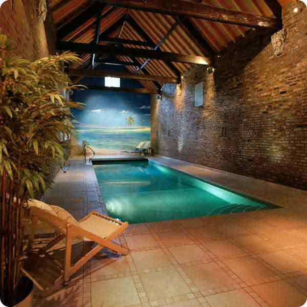 Amazing Indoor Pool Inspirations 14