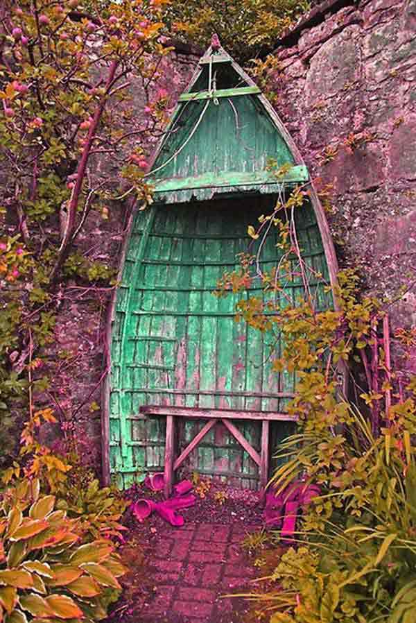 Boat-Garden-Gazebo