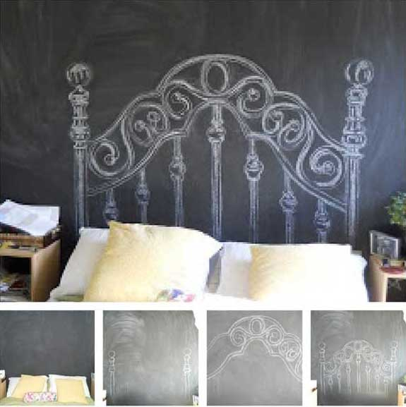 chalkboard paint ideas 06 - Chalkboard Designs Ideas
