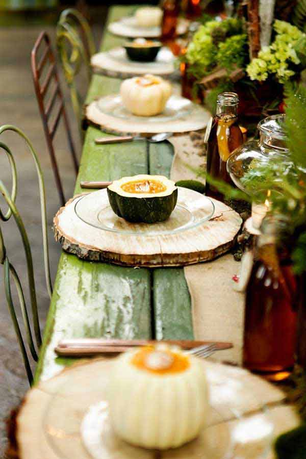 Log-place-settings-for-fall
