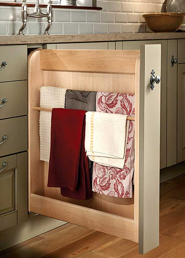 Superbe Top Secret Spots For Hidden Storage 12