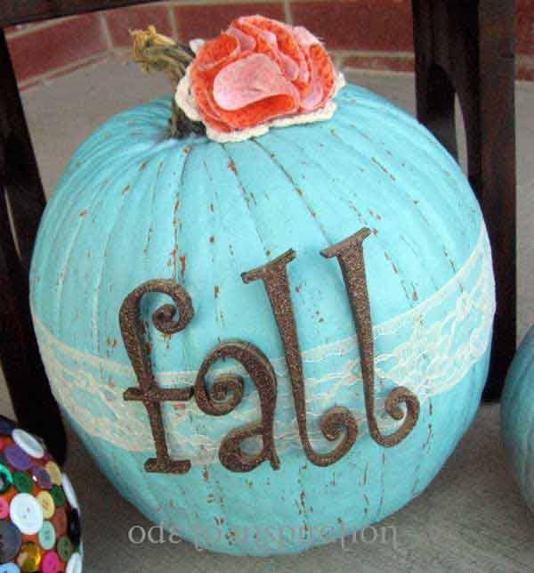 DIY-Ideas-For-Pumpkin-Design-11