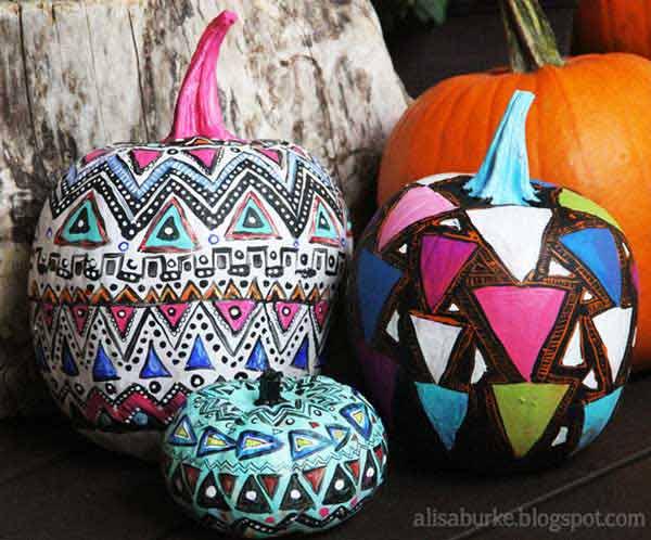 DIY-Ideas-For-Pumpkin-Design-22