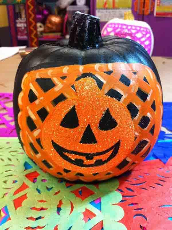 DIY-Ideas-For-Pumpkin-Design-3