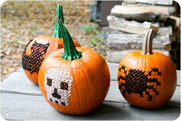DIY-Ideas-For-Pumpkin-Design-34
