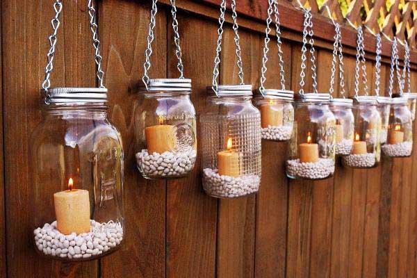 26 inspirational diy ideas to light your home - amazing diy Diy Lighting