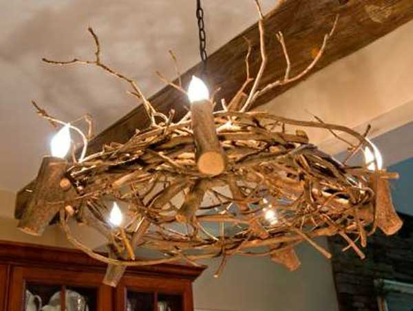 branch chandelier lighting. rustictreebranchchandeliers8 branch chandelier lighting