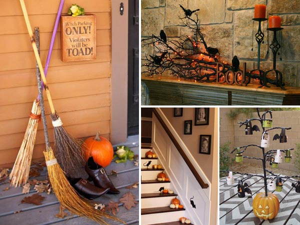 36 top spooky diy decorations for halloween