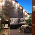 Elegance and Minimalism Loft with Charming Interior Design in Sweden