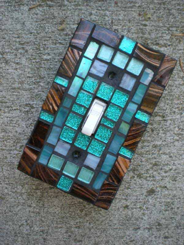 DIY-Ways-To-Decorate-A-Light-Switch-Plate-15