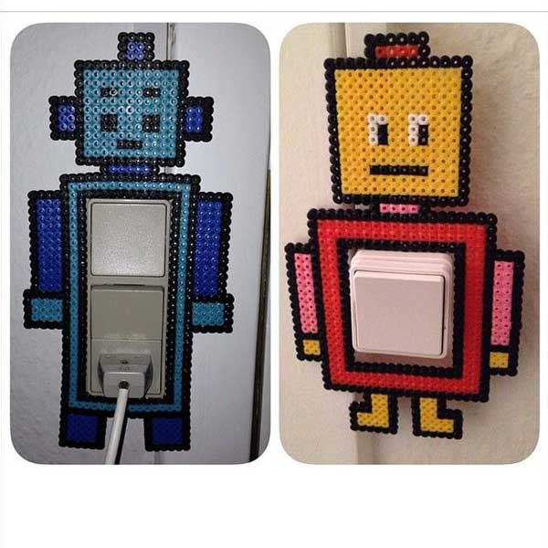 DIY-Ways-To-Decorate-A-Light-Switch-Plate-4-2
