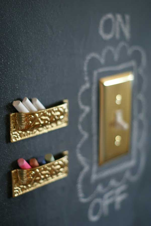 DIY-Ways-To-Decorate-A-Light-Switch-Plate-9