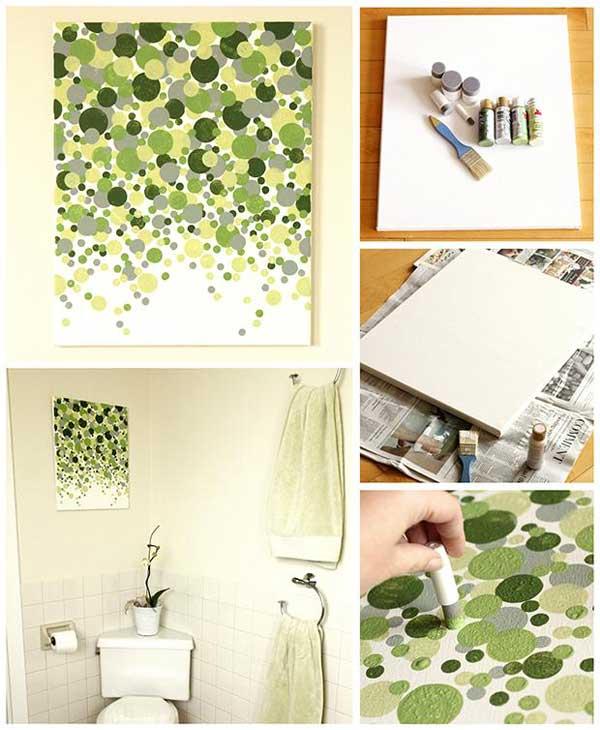 DIY-Ways-To-Make-Walls-Amazing-14