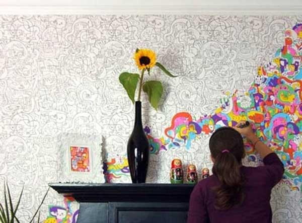 DIY-Ways-To-Make-Walls-Amazing-3