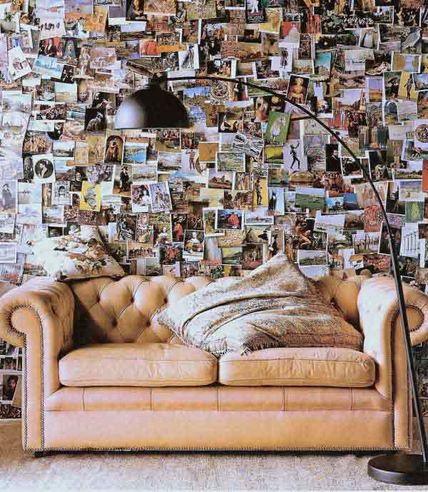 Photo Wall 27 easy diy ways to make your walls look uniquely amazing