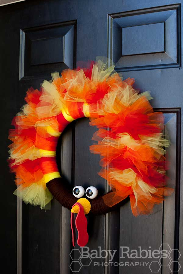Diy Decoration For Thanksgiving 23