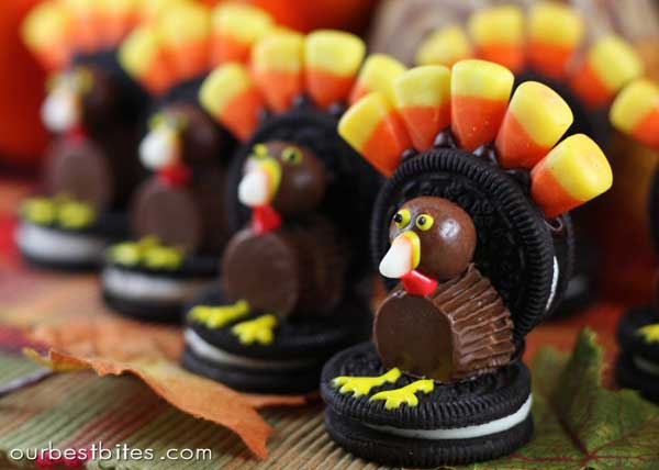 Good DIY Decoration For Thanksgiving 8 Great Ideas