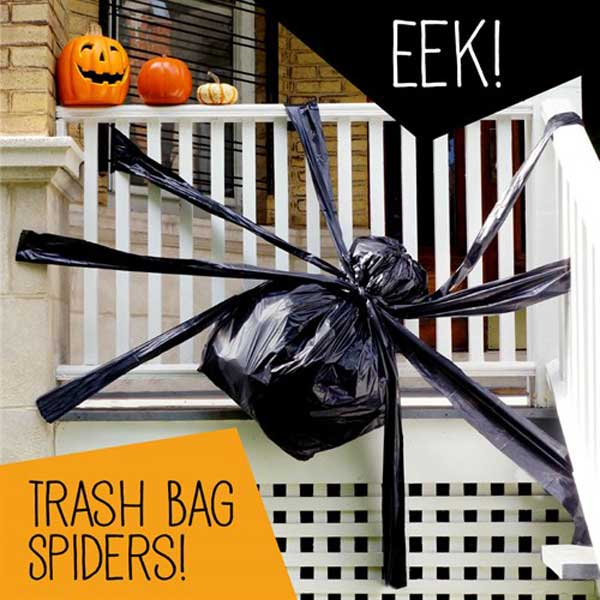 Diy-Halloween-items-With-Trash-Bags-19-2
