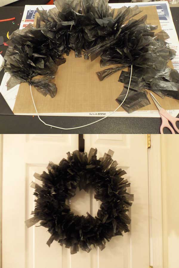 Diy-Halloween-items-With-Trash-Bags-22-1