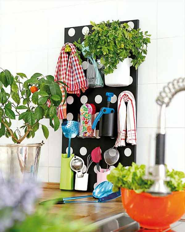 Kitchen Organization Tools: 37 DIY Hacks And Ideas To Improve Your Kitchen