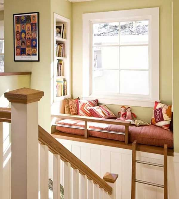 39 Incredibly Cozy And Inspiring Window Nooks For Reading