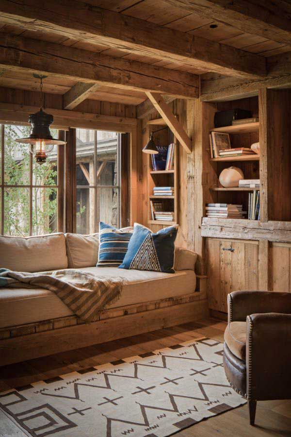 39 Incredibly Cozy And Inspiring Window Nooks For Reading Amazing Diy Interior Amp Home Design