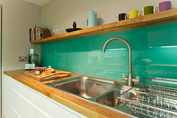 top 30 creative and unique kitchen backsplash ideas 698