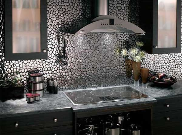 Creative Kitchen Backsplash Ideas 15