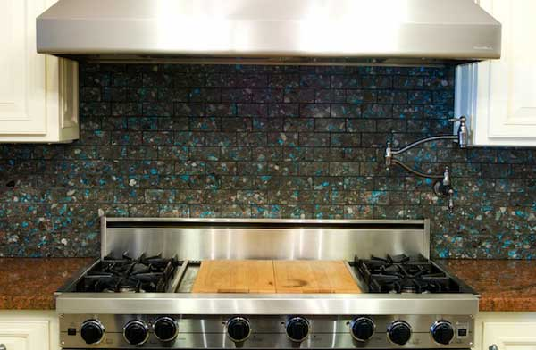Great Backsplash Ideas top 30 creative and unique kitchen backsplash ideas - amazing diy
