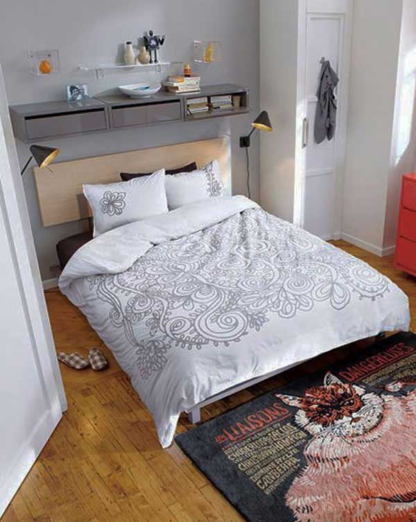 small bedroom design ideas 18 - Bedroom Look Ideas