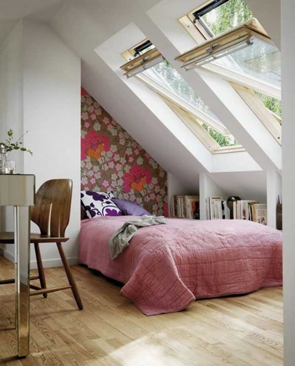Bedroom Look Ideas.  small bedroom design ideas 4 35 Inspiring Ideas To Make Your Small Bedroom Look Larger