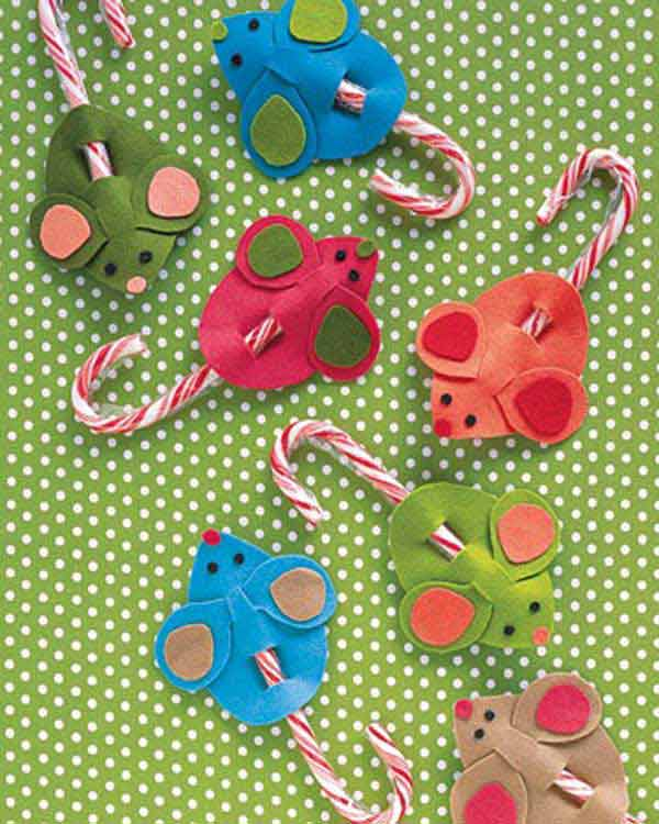 Easy Craft Ideas For Christmas Gifts Part - 24: Christmas-craft-for-kids-10