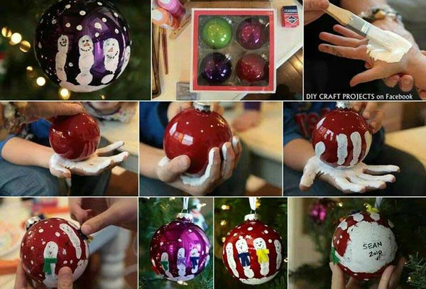 christmas craft for kids 1