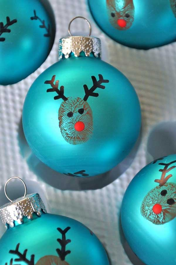 top 38 easy and cheap diy christmas crafts kids can make On christmas crafts for kids to make